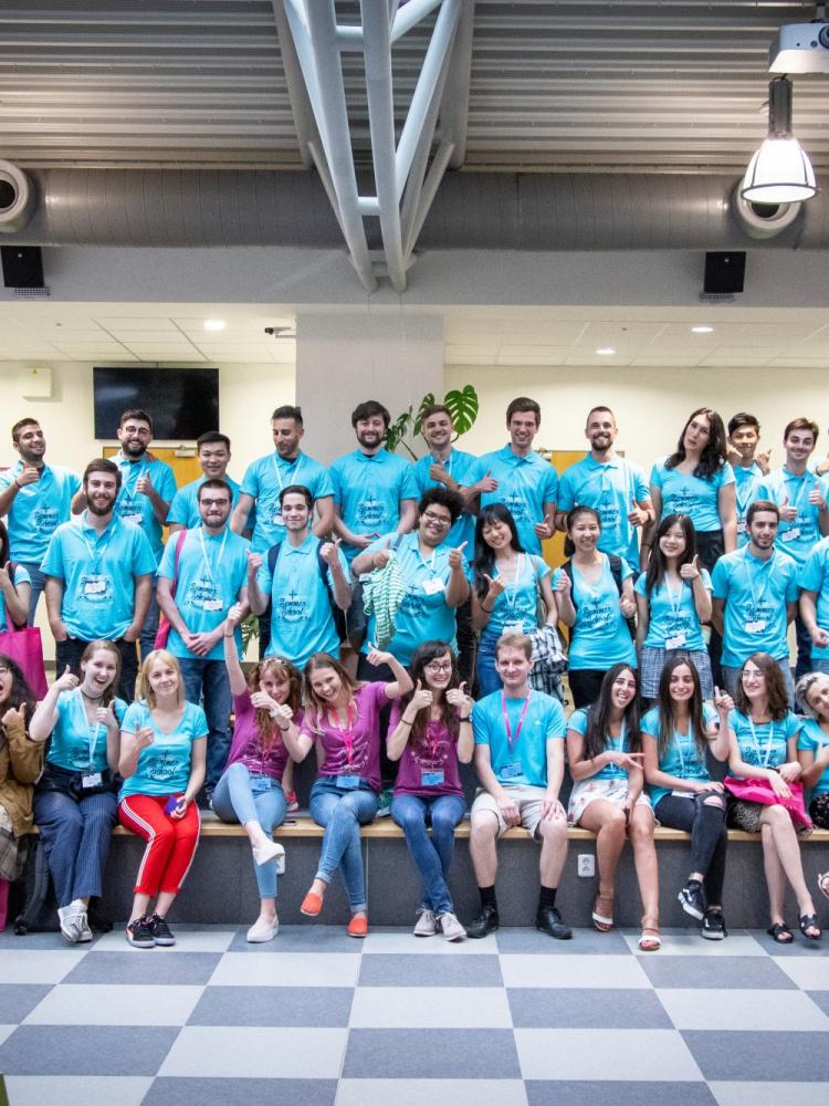Letní škola Marketing Inspiration Summer School 2019