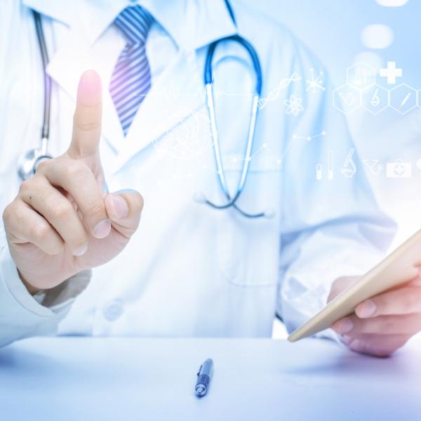 Management zdravotnictví