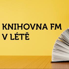 Knihovna FM v létě