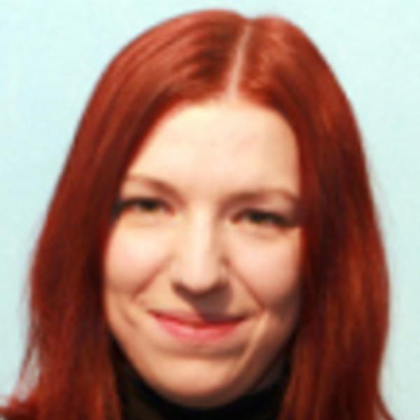 Ing. Lucie Váchová
