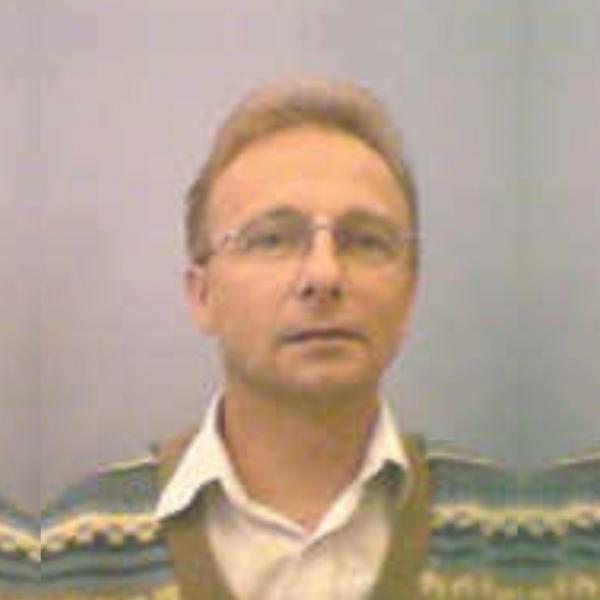 Mgr. Ing. Miroslav Malec