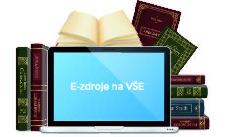 E-zdroje a jak v nich efektivně hledat