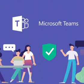 Microsoft Teams – přesuňte výuku a spolupráci v týmech do on-line prostředí